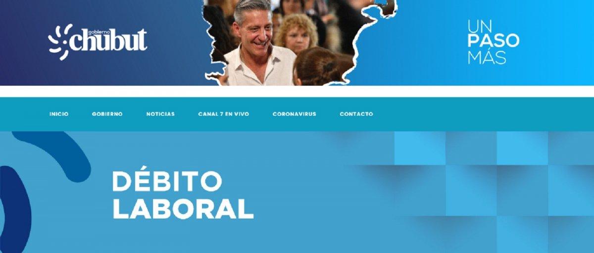 Los estatales de Chubut ya pueden adherirse al retiro voluntario