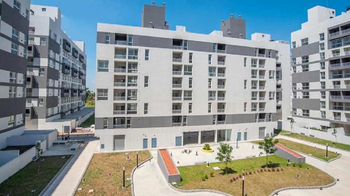 Plan de viviendas Procrear Buenos Aires.
