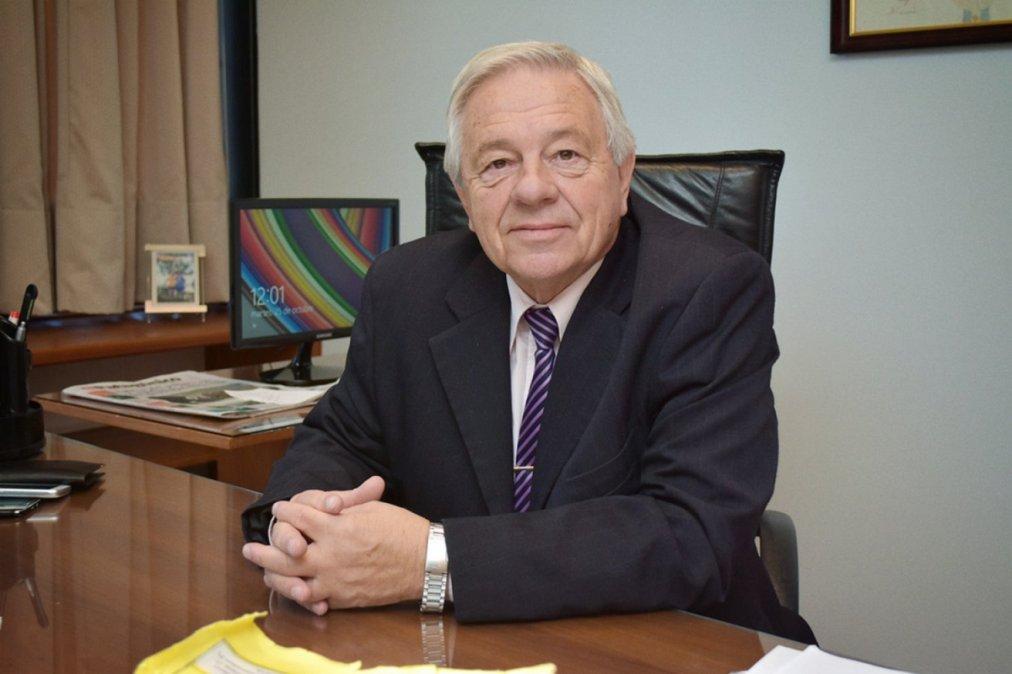 Miguel Donnet.