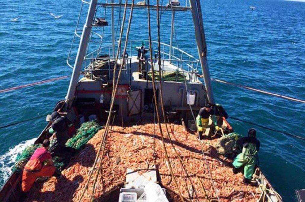 La Corte rechazó el reclamo de las cuatro empresas pesqueras.