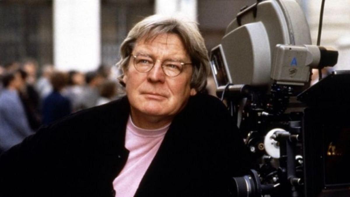 Murió el reconocido director Alan Parker.