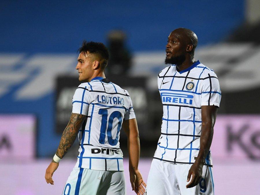 Inter cerró la temporada con un triunfo ante Atalanta