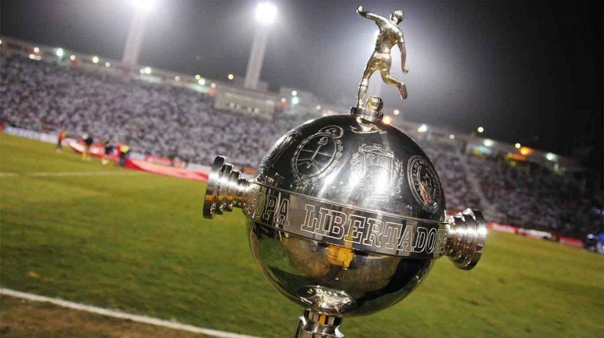 La Copa Libertadores se reanudará el 15 de septiembre.