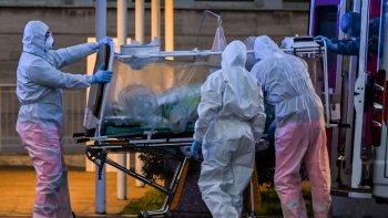 Coronavirus en Argentina: 240 muertes en un día, la cifra más alta hasta ahora
