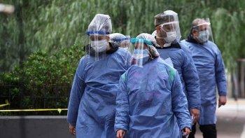 Coronavirus en Argentina: 147 muertos en las últimas 24 horas
