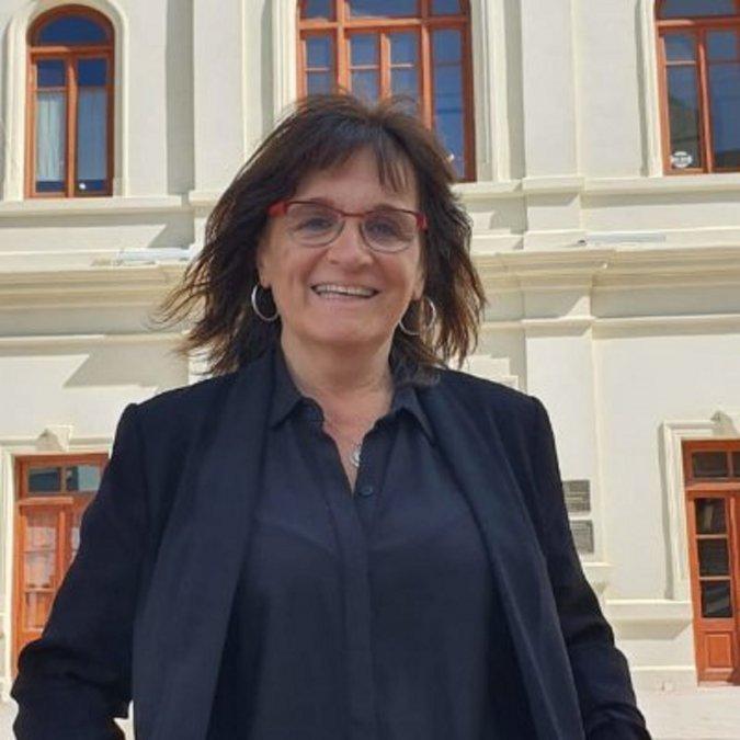 Liliana Peralta