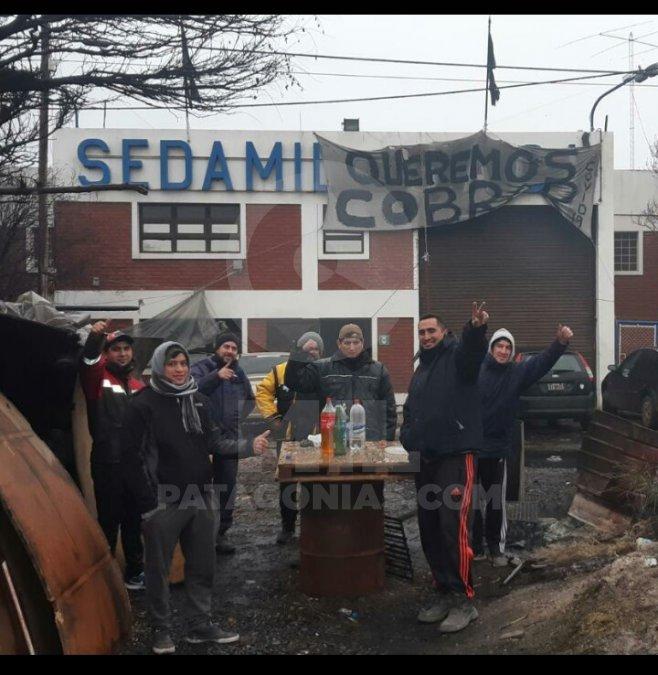 Trelew: 182 ex trabajadores de la textil Sedamil percibirán un subisidio por desempleo