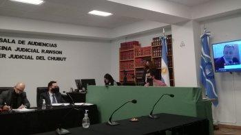 Torres Otarola: Comenzó la audiencia de apertura de investigación