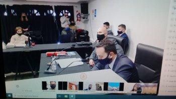 Torres Otarola: El jueves continúa la audiencia de apertura de investigación