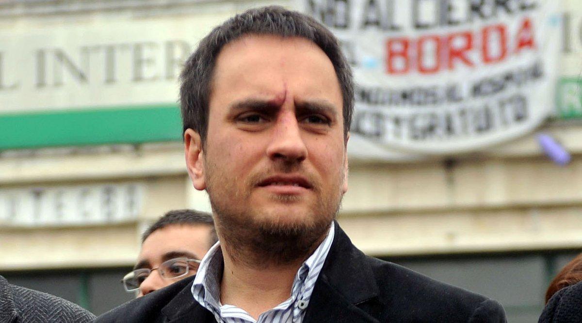 Juan Cabandié llega mañana a Comodoro