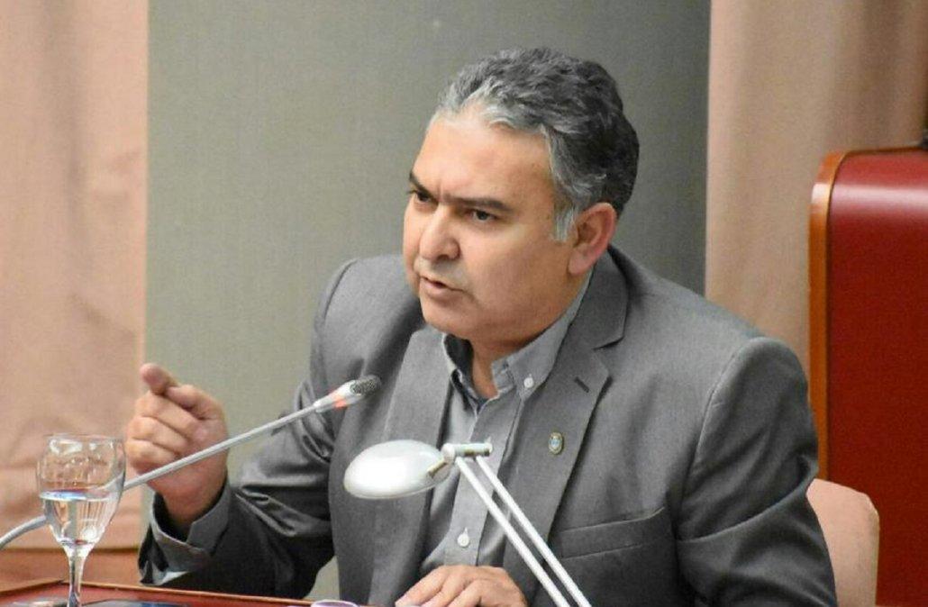 Manuel Pagliaroni.