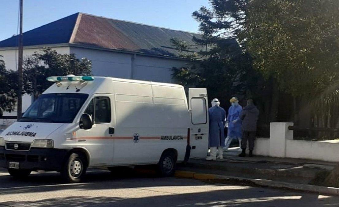 Coronavirus: En Chubut se reportaron 87 casos nuevos y 4 muertes