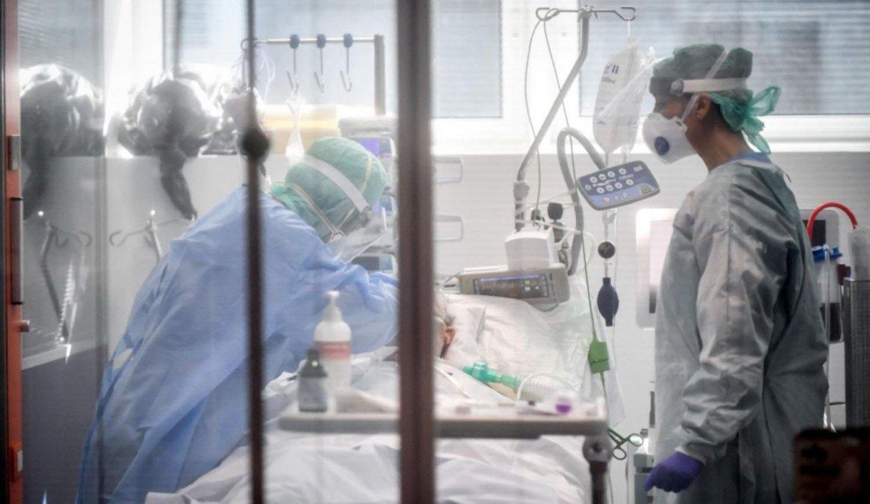 Comodoro: La segunda ola de contagios podría llegar en enero