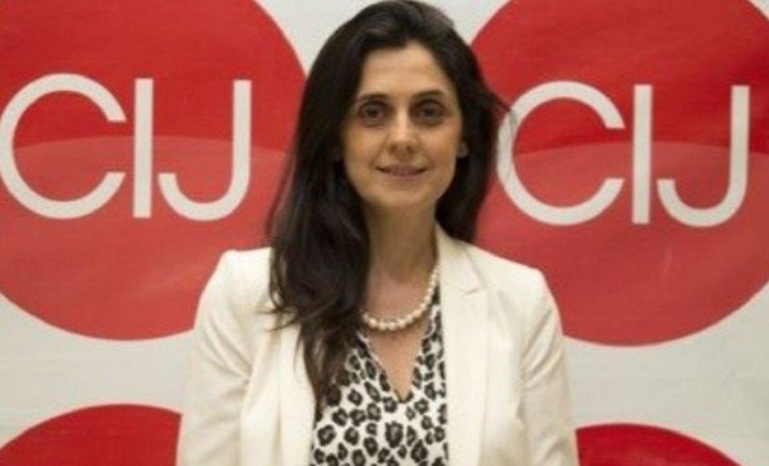 María Gabriela Marrón
