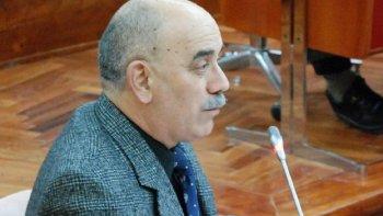 Juan Luis Ale, ex jefe de la Policía del Chubut y Diputado Provincial fue condenado por abuso sexual a 8 años de prisión.