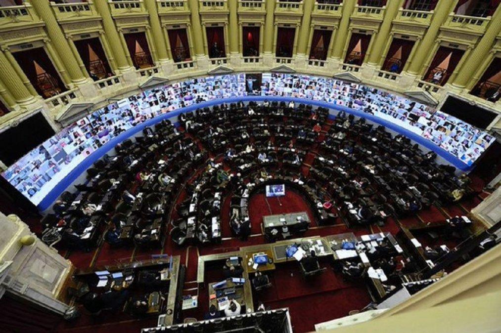Aporte Solidario: Este lunes buscarán aprobar el dictamen