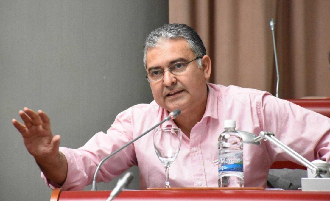 Manuel Pagliaroni anticipó que pedirán explicaciones a los ministros del Superior Tribunal de Justicia y al Poder Ejecutivo Provincial.