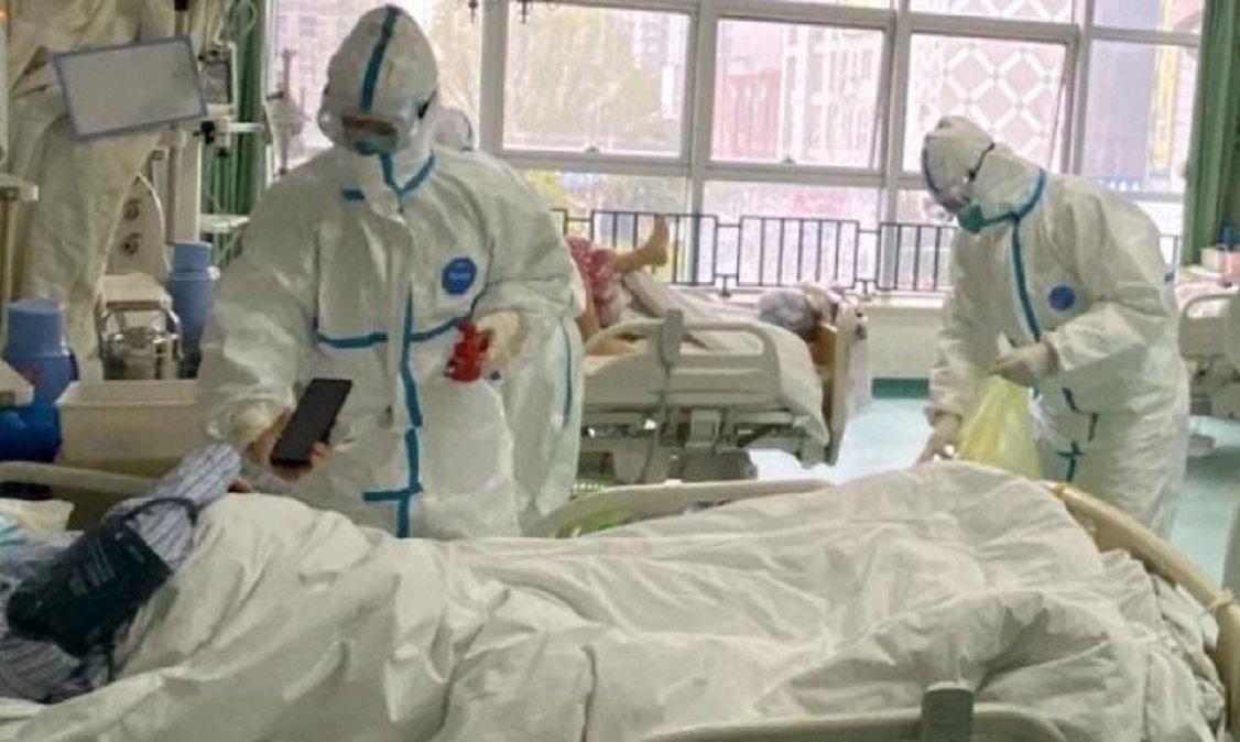 Este miércoles se confirmaron en Argentina 12.259 contagios y 254 muertes por COVID-19.