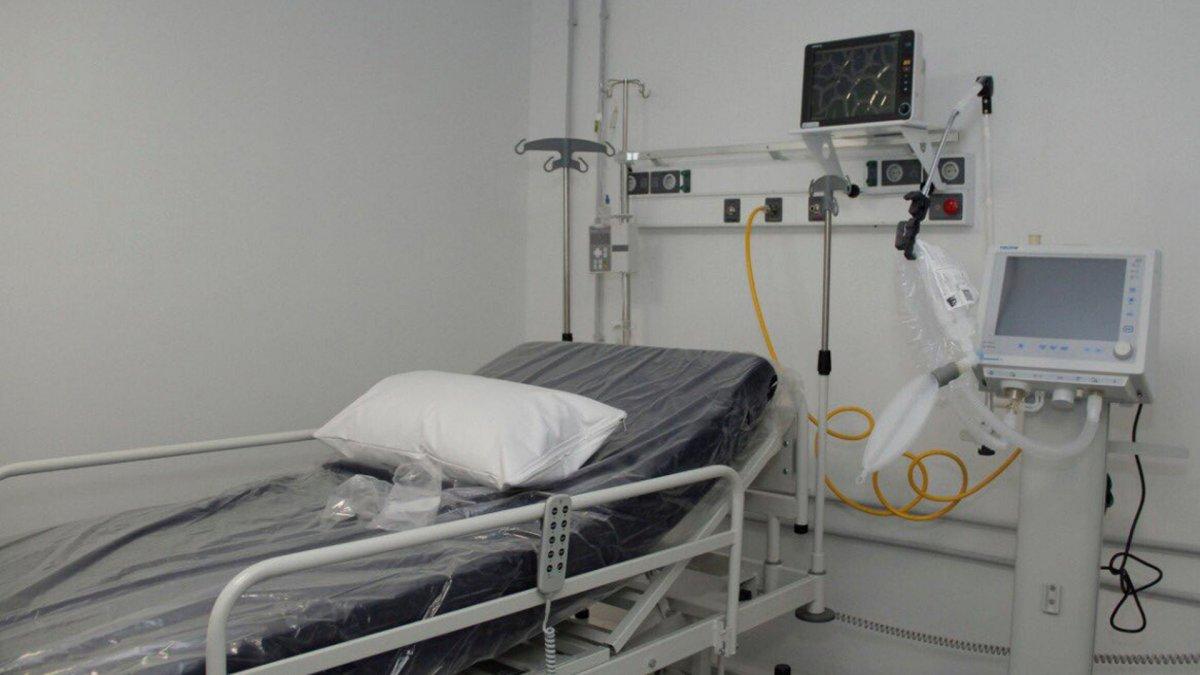 Comenzó septiembre y ya es el mes con más muertes por coronavirus en Comodoro