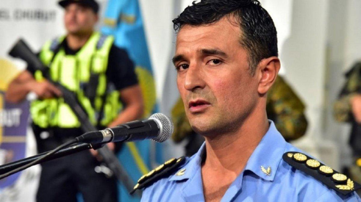 Miguel Gómez: Las fuerzas de Buenos Aires reclaman algo distinto