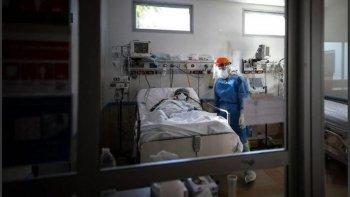 Puerto Deseado y Caleta Olivia están al borde del colapso sanitario