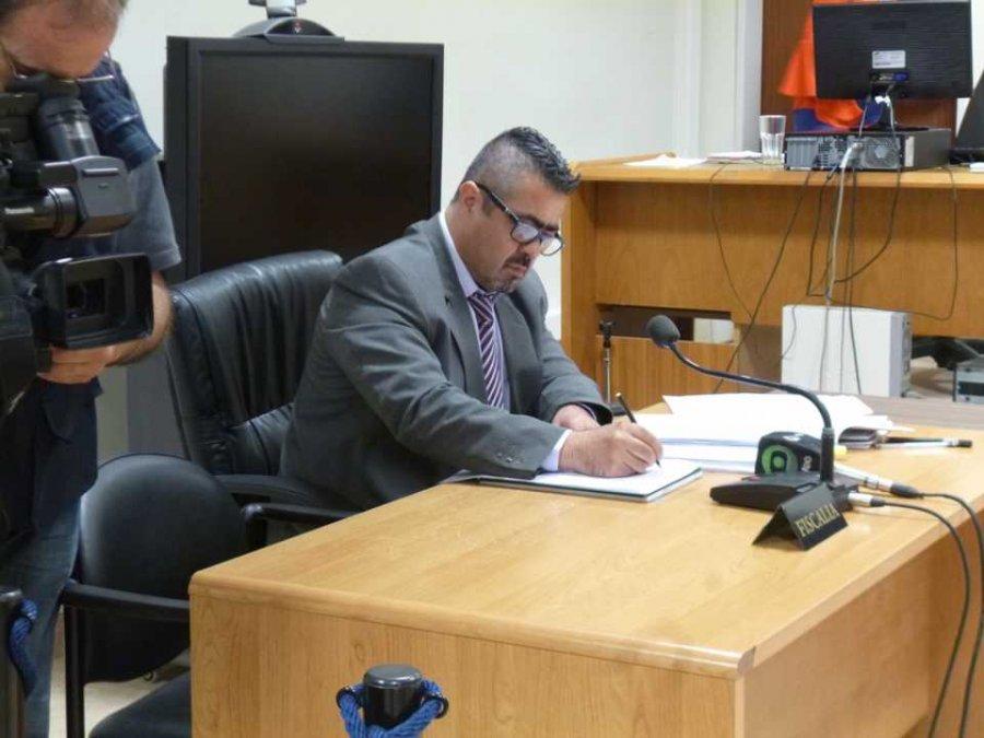 El fiscal Héctor Iturrióz anunció que este viernes será la audiencia de control de detención para la única detenida por la venta de viviendas del IPV.