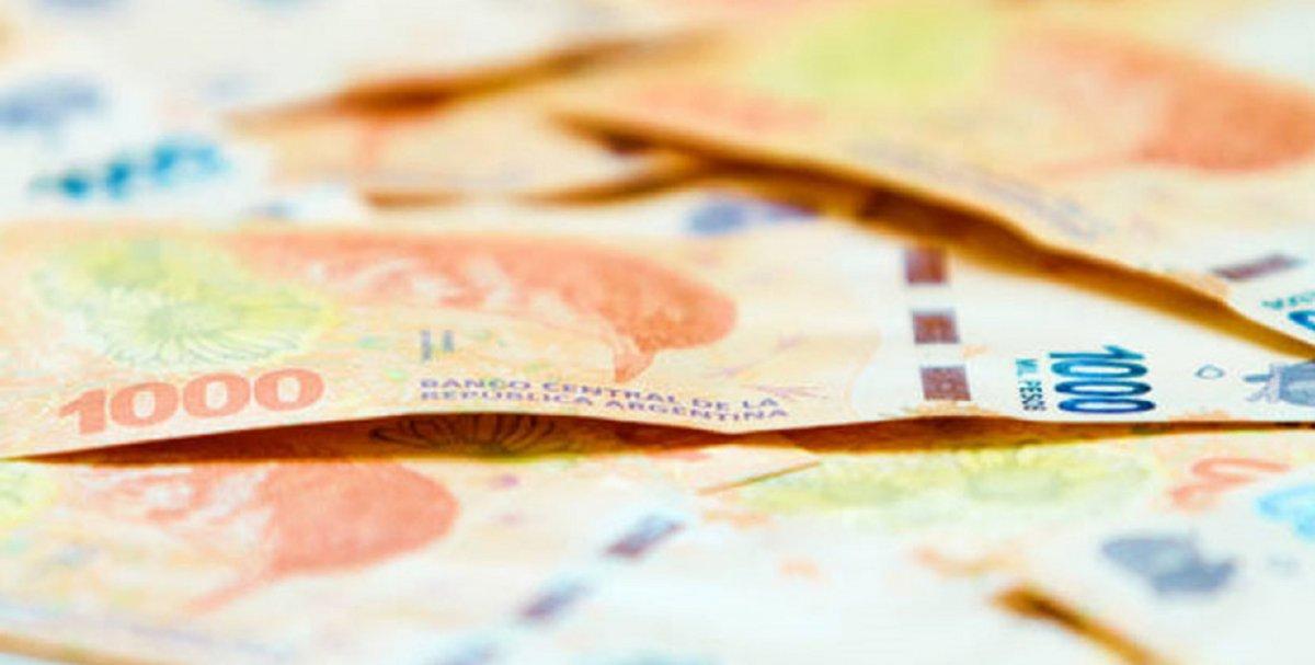 Chubut recibe un ATN de 600 millones de pesos