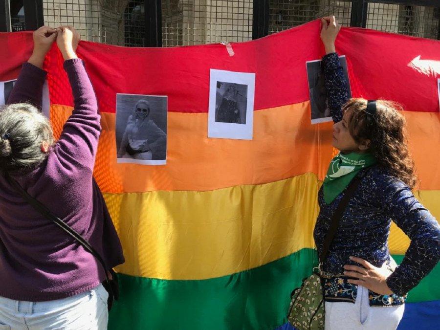 El ministerio de las Mujeres reconoció la militancia de las organizaciones travestis trans