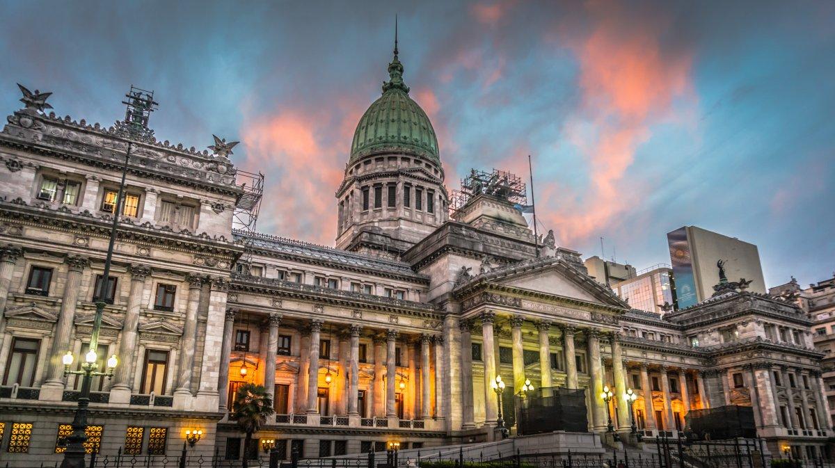 Diputados sancionó la Ley Yolanda para la formación ambiental