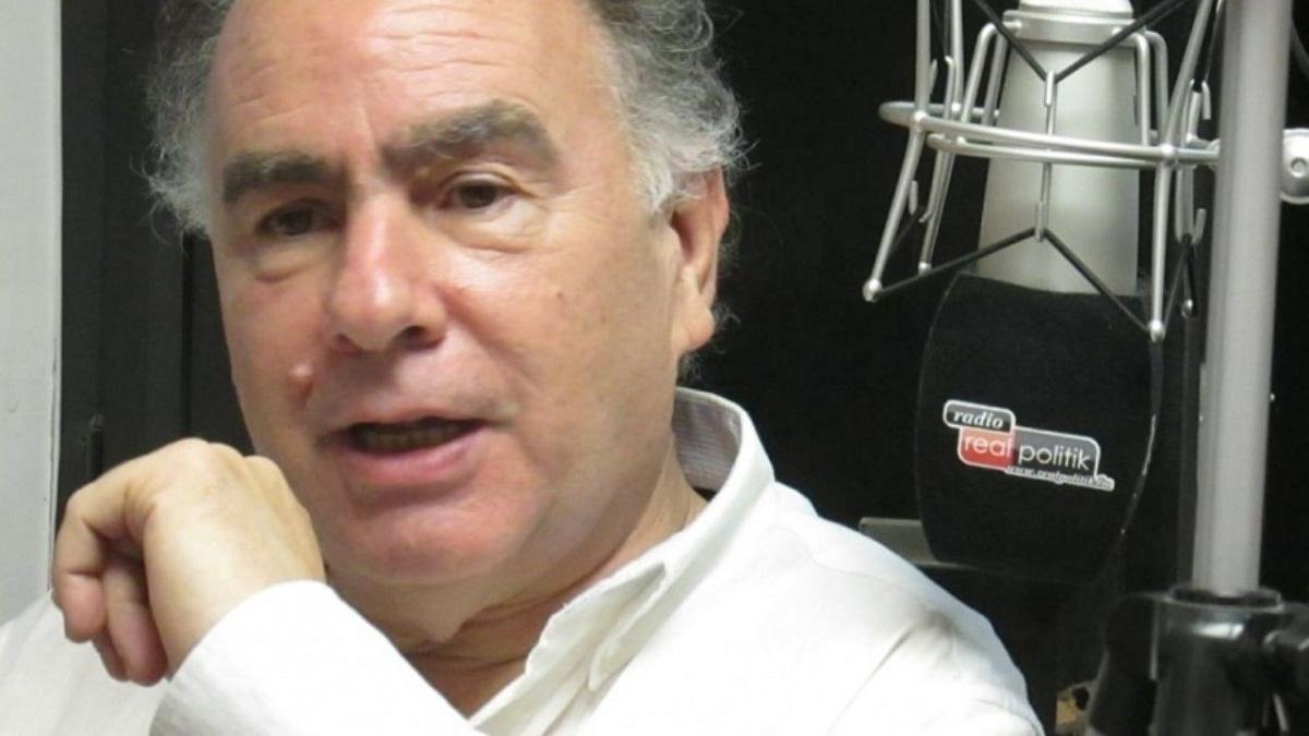 Mario Cafiero.