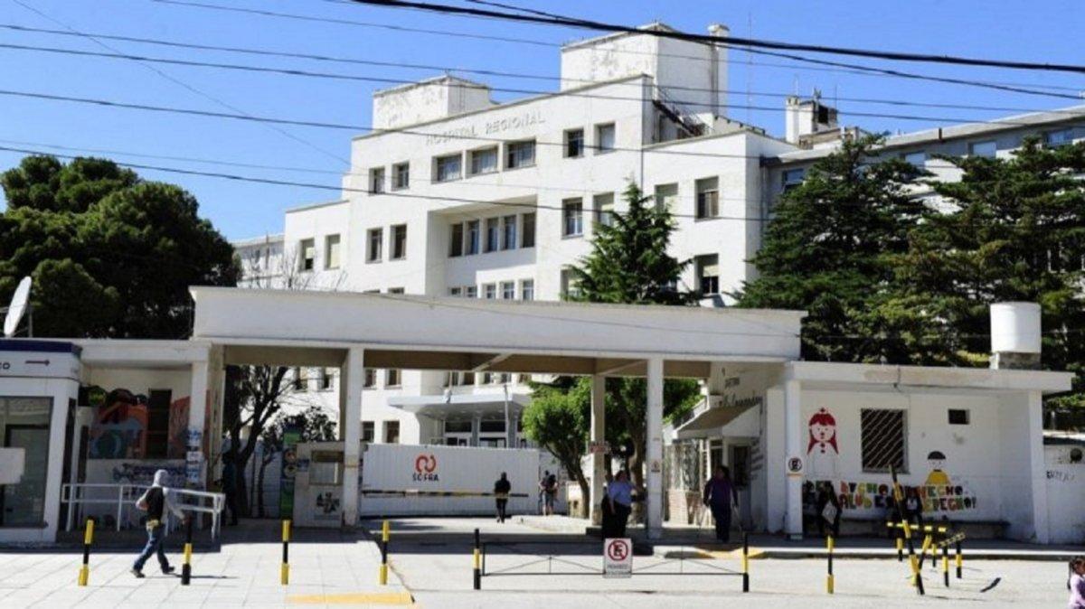 Hubo 381 casos nuevos en Chubut, 133 de ellos en Comodoro