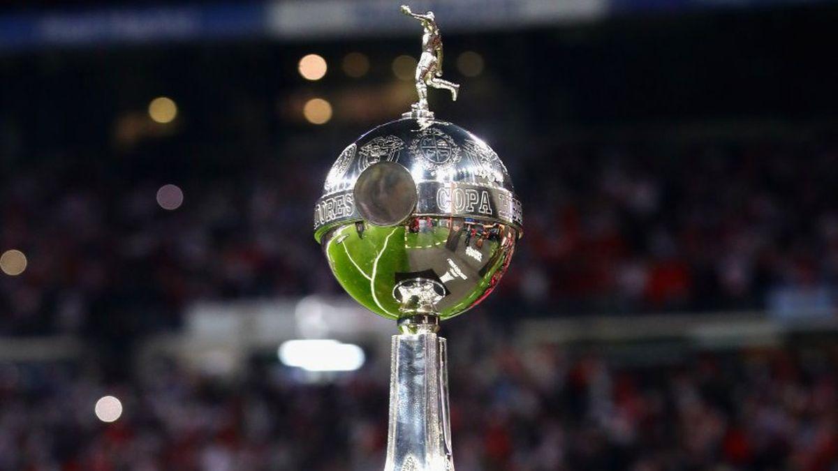 Vuelve la Copa Libertadores con cuatro partidos