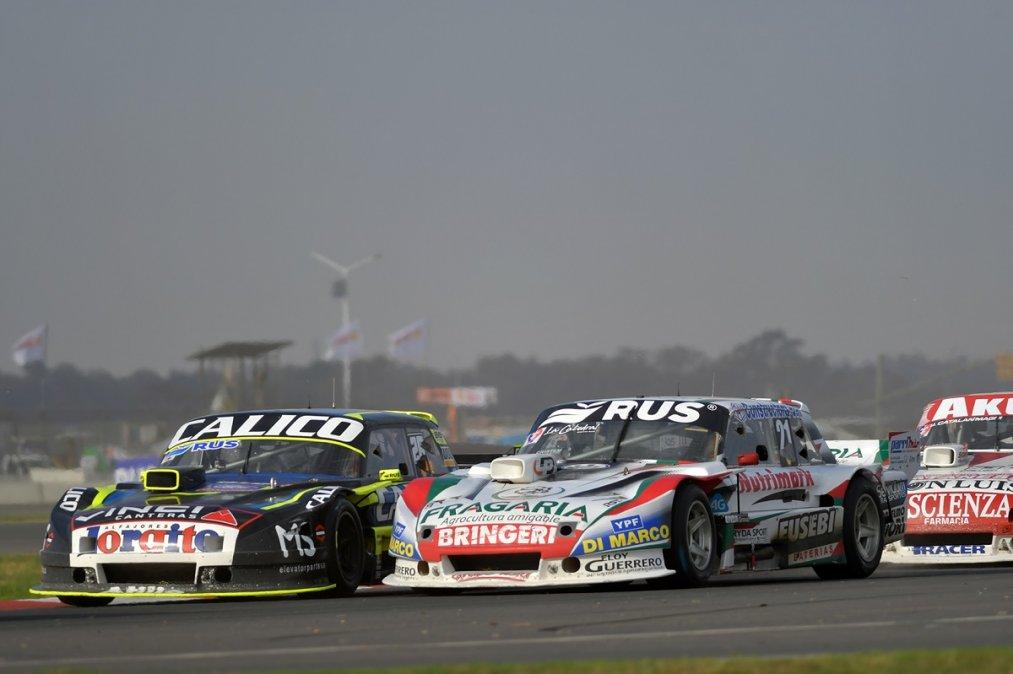 El TC continuará en el autódromo de Buenos Aires