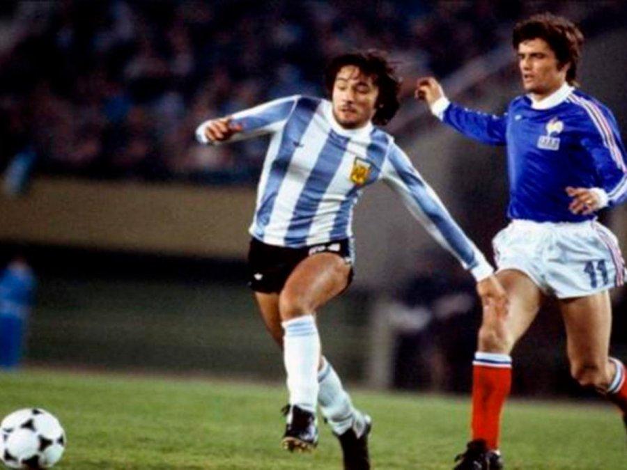 José Daniel Valencia: Menotti es como mi papá y Diego Maradona como un hermano
