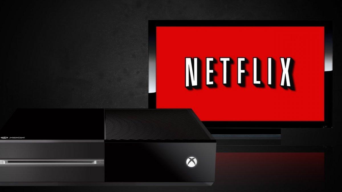 El pago de Netflix