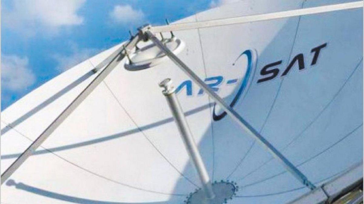 El Presidente Alberto Fernández anuncia el Plan Nacional de Conectividad que contempla la construcción de un nuevo satélite.