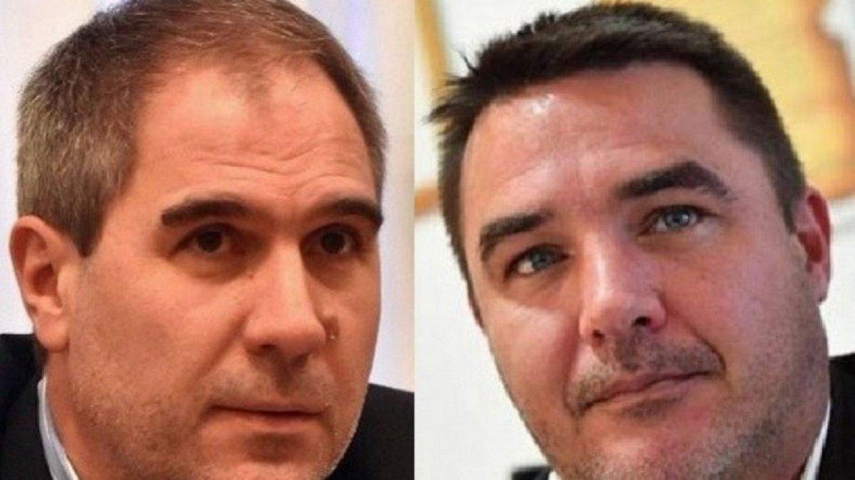 El Juez denegó el acuerdo de juicio abreviado para Oca y Carpintero.