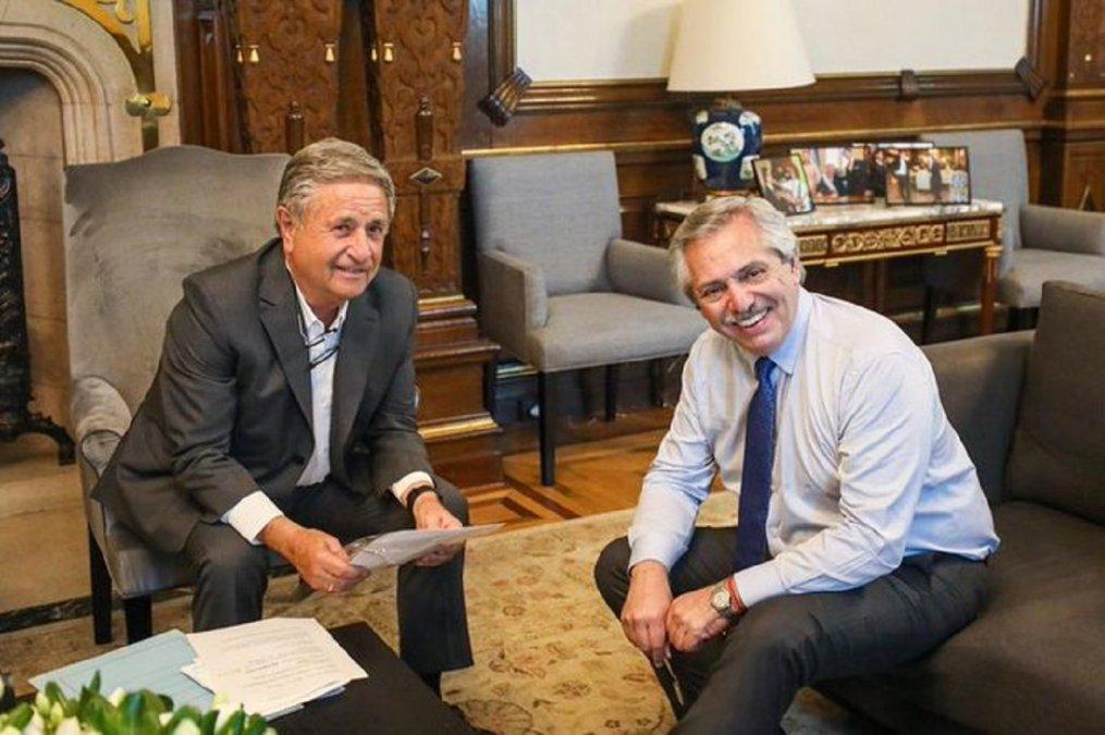 Eduardo Duhalde realizó nuevas declaraciones polémicas sobre la gestión de Alberto Fernández.