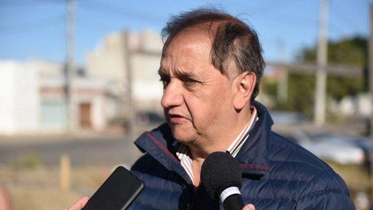 Linares: Sastre deberá analizar si le conviene éticamente ser candidado