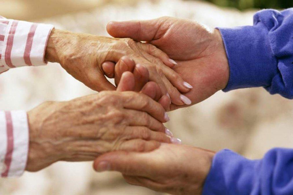 Los beneficiarios de este programa son personas mayores de 60 años.