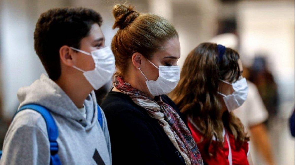 Coronavirus: Ya se recuperaron casi 566 mil personas en el país