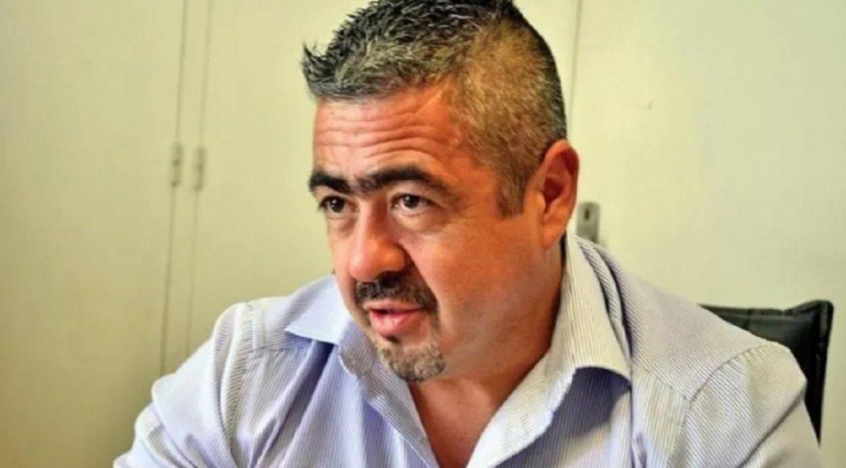 Héctor Iturrioz