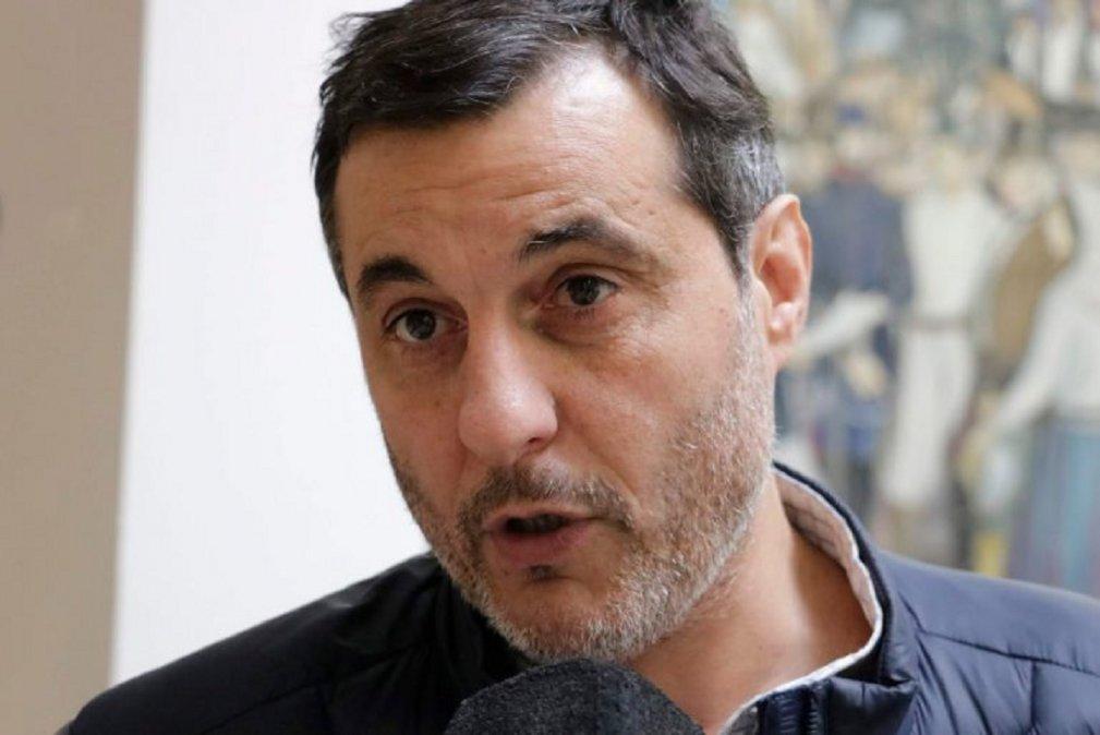 Habría renunciado al cargo de secretario de Pesca de la provincia Adrián Awstin.