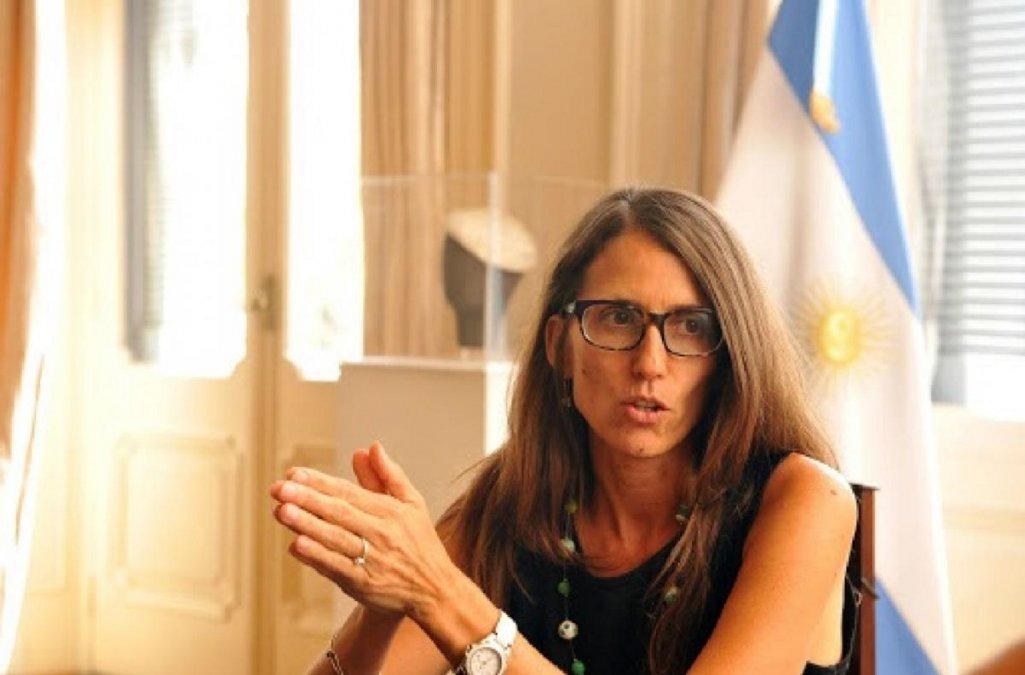 Elizabeth Gómez Alcorta declaró que el Estado tiene la obligación de reducir las desigualdades de género en el mundo laboral.