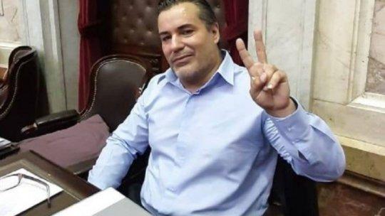 Juan Ameri, diputado nacional del Frente de Todos por Salta, fue suspendido por cinco días, pero podría ser expulsado de la Cámara de Diputados.