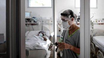 Coronavirus en Argentina: 13.467 nuevos infectados en las últimas 24hs