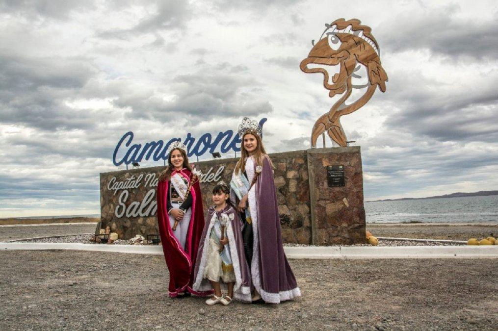 La elección de Miss Camarones se hará de manera virtual.
