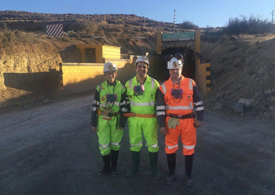 Hubo más acuerdos con operadoras y sigue creándose empleo minero en Santa Cruz.