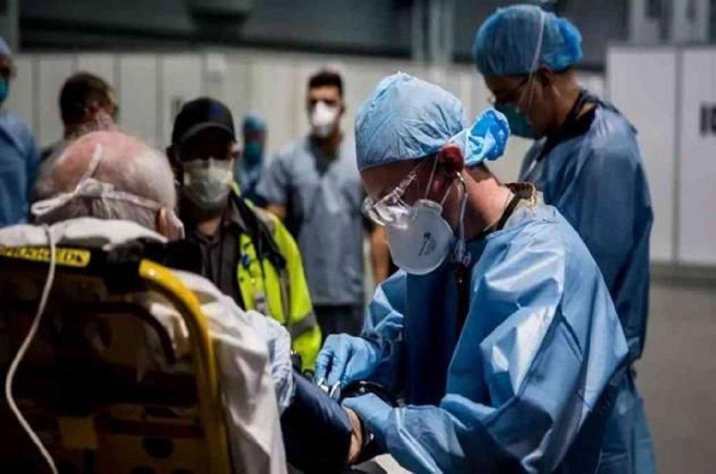 Coronavirus: Comodoro sumó otros 220 nuevos contagios y 4 fallecidos