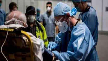 Coronavirus en Argentina: 12.969 infectados en las últimas 24 horas
